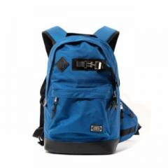 AS2OV / アッソブ EXCLUSIVE BALLISTIC NYLON DAY PACK - デイパック BLUE