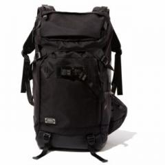 AS2OV / アッソブ EXCLUSIVE BALLISTIC NYLON BACK PACK - バックパック BLACK